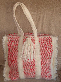 Red Tote Bag for sale